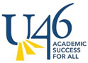 School District U46 logo